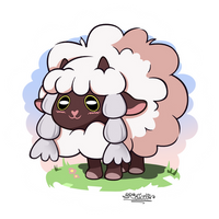 My Child Wooloo