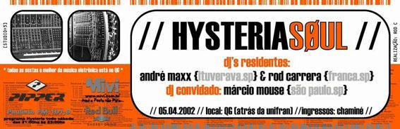 hysteria soul 03