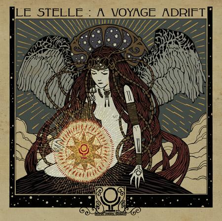 LE STELLE by malleusdelic