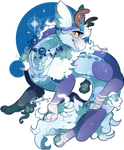 Blizzard - Commish