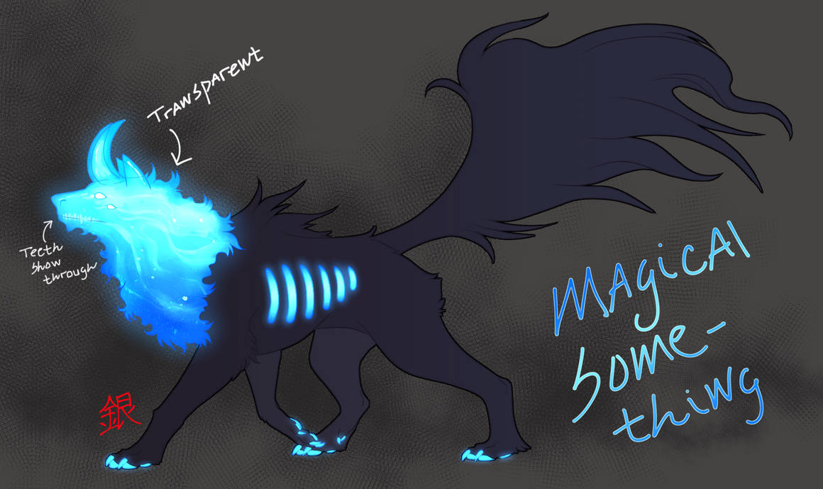 Magical Something Adopt (CLOSED) by GinSasori on DeviantArt