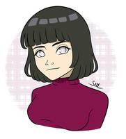 Hinata by get-Seth