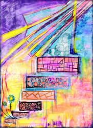 Art Trade - CamileShy12 by DoodlePhlox