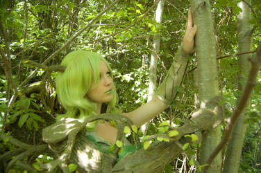 Guild Wars: Nature's Renewal
