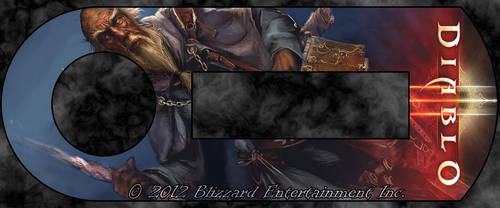 Blizzard Authenticator - Cain