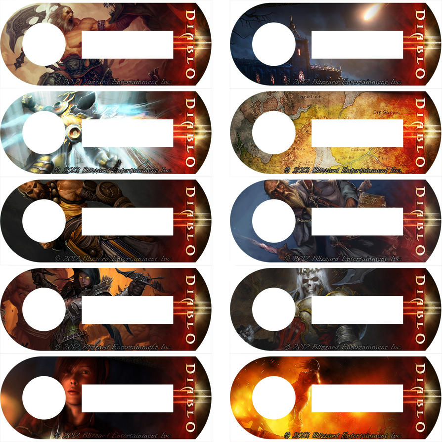 Authenticator Collage by masterxodin