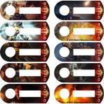Authenticator Collage