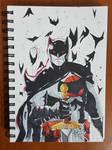 Day 129 Batman