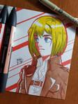 Day 326 Armin