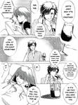 DAY 8. 21:00 [Doujinshi Mystic Messages] - P4
