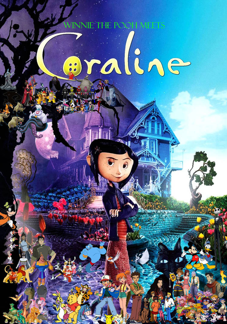 coraline full movie part 4