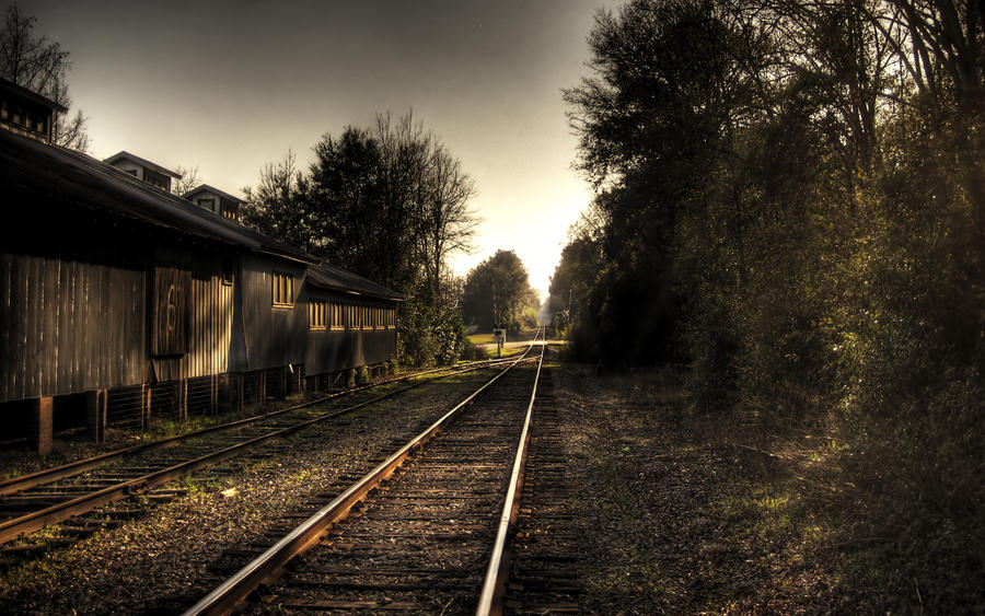 Makin Tracks by RyoThorn