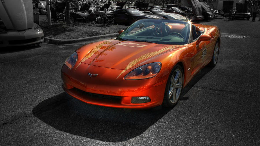 2007 Pace Vette by RyoThorn