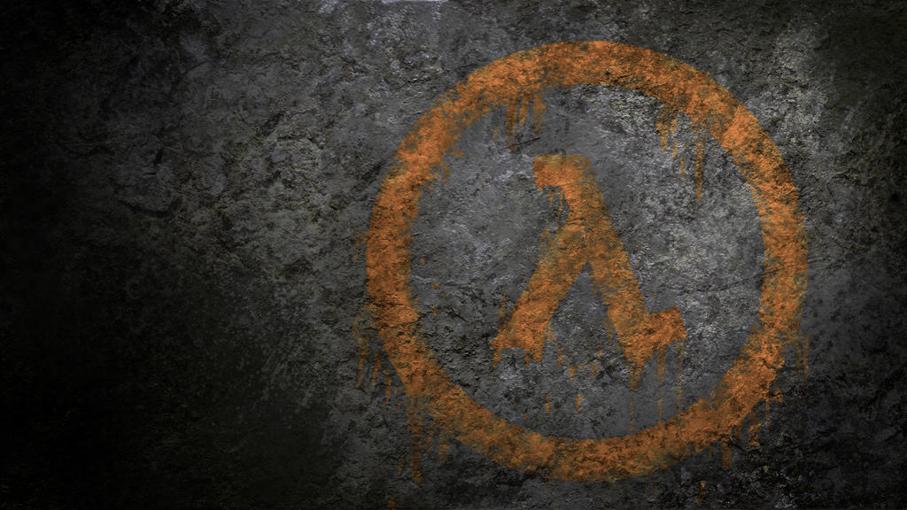 Half Life Wallpaper 1 by RyoThorn