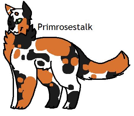 Primrosestalk by XxBirchTreexX