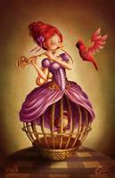 Jaula musical by Akriel
