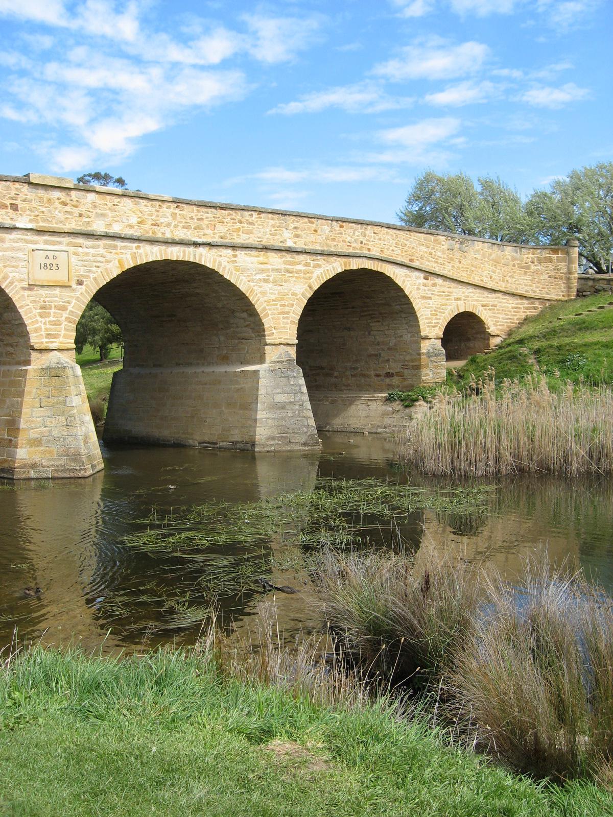 Richmond bridge 1824 .2