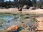 Tasmanian Beach.5