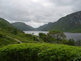 Ireland by BrumeLeau