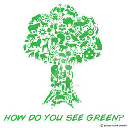DM 4: How Do You See Green?