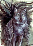 The Prince Of Wolves
