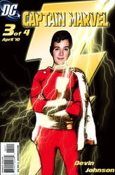 Captain Marvel 1: Shazam