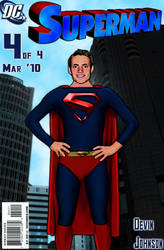 Superman 1 by FastestFanAlive