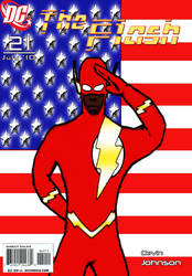 The Flash 21: 4th of July