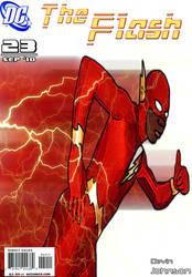The Flash 23: Lightning Fusion