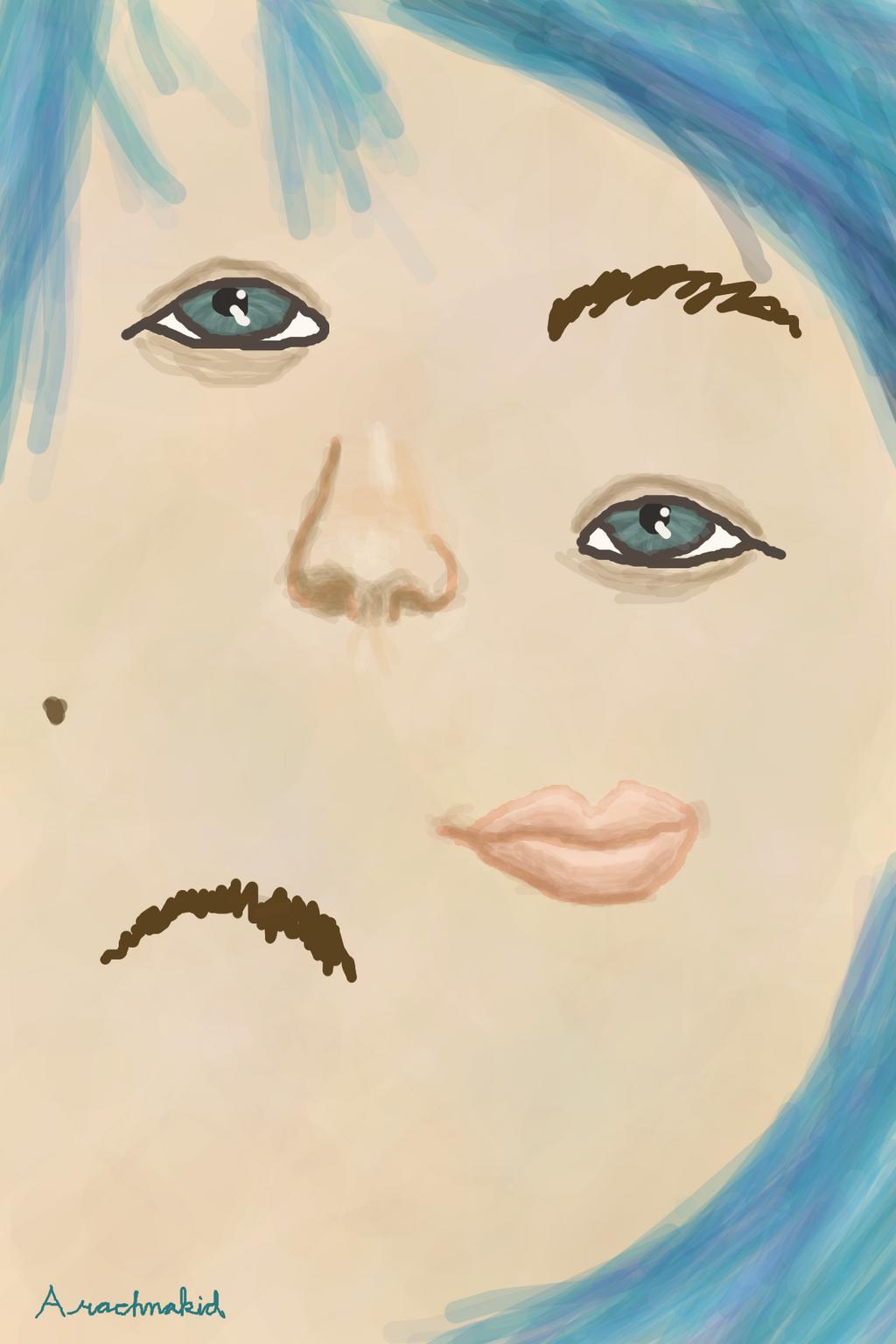Arachnakid's Profile Picture