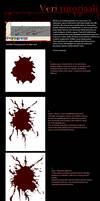 Blood - short tutorial by Grypwolf