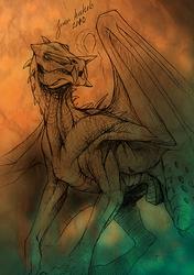 Harpoonhead by Grypwolf