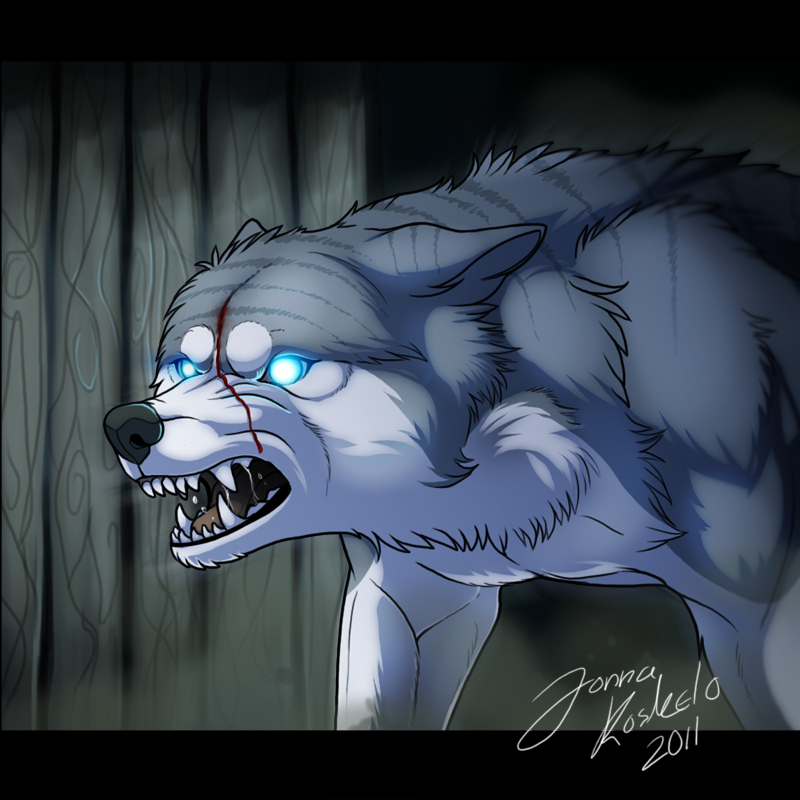 Zetsu Tenrou Battouga by Grypwolf