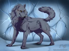 Erastos Marcel by Grypwolf