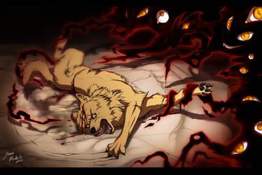 Devour by Grypwolf