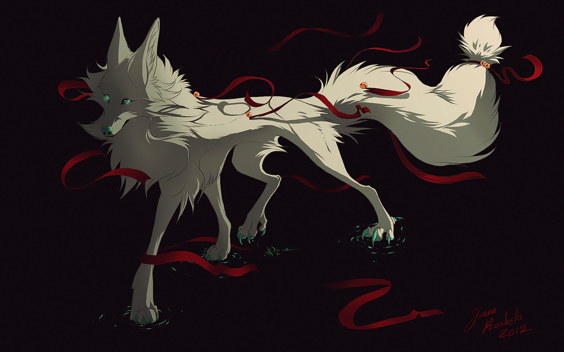 Hauras by Grypwolf