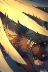 Brazen by Grypwolf