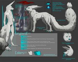 Grypwolf 2013 (Kinda outdated ) by Grypwolf