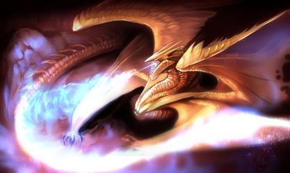 Ignite by Grypwolf
