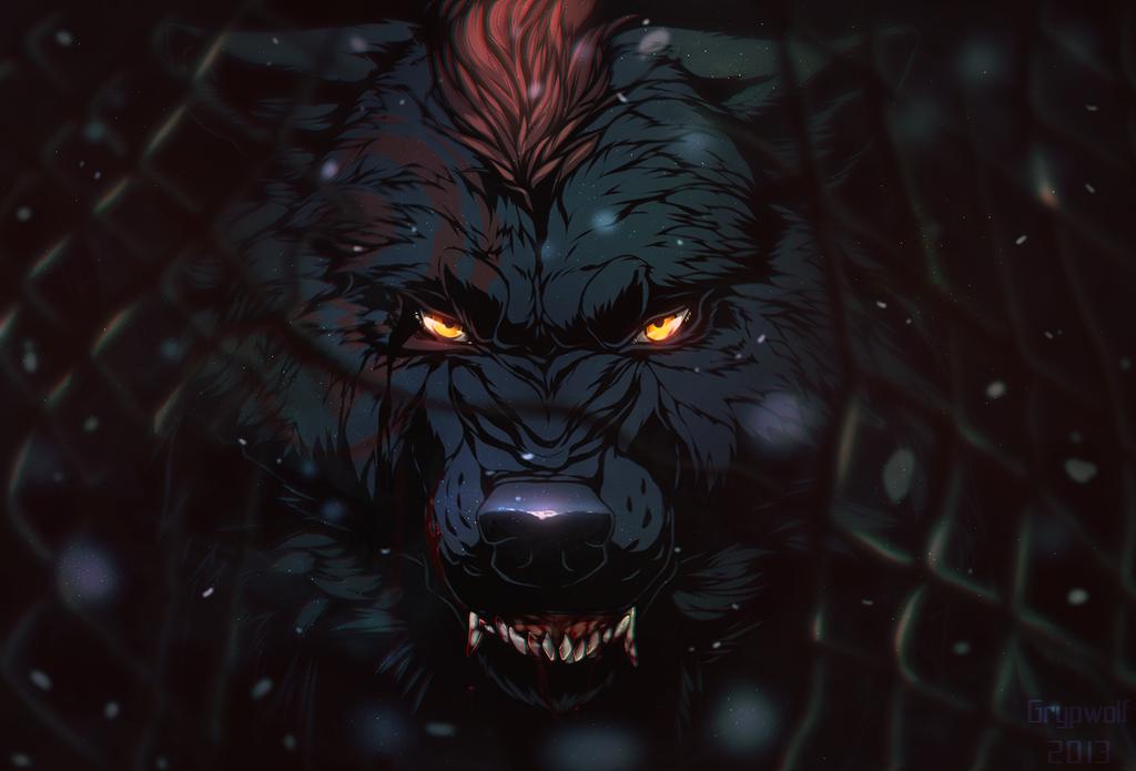 Vitriol by Grypwolf
