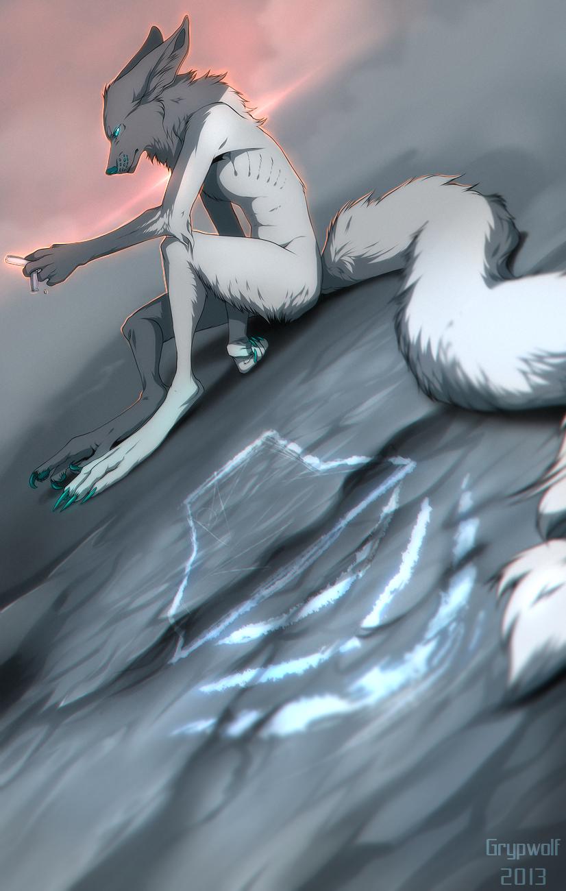 Loud by Grypwolf