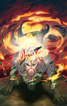 Okami - Amaterasu's Revival