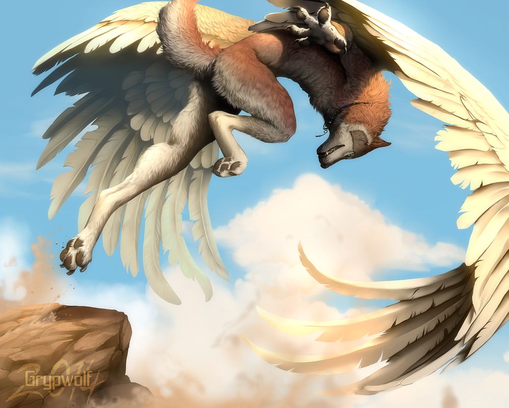 Not the right way, but it is my way - Timelapse by Grypwolf