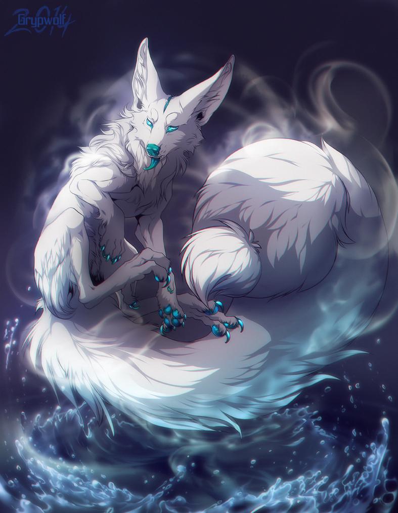 Terhen - Timelapse by Grypwolf