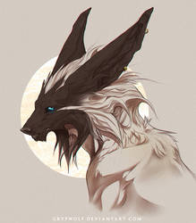 Phoenix by Grypwolf