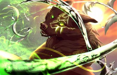 Cavus by Grypwolf