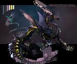 Nexus - drake auction! [CLOSED]