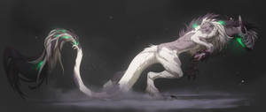 Run you by Grypwolf