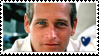 Paul Newman Stamp by LightningAndDoc