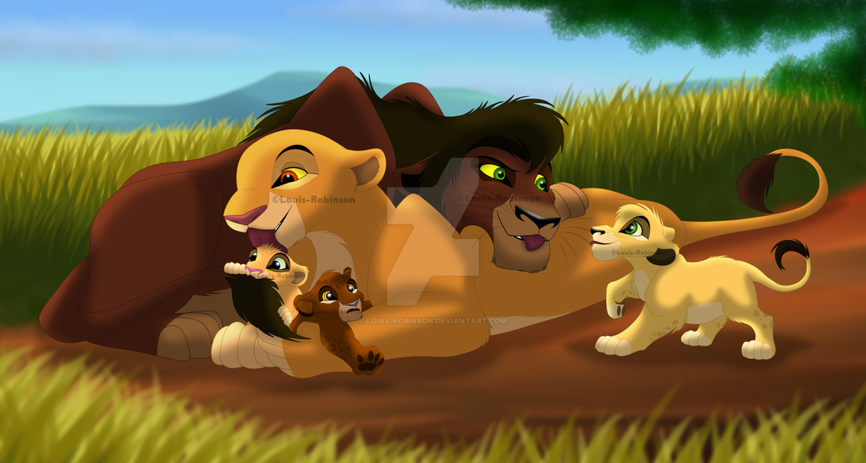 the_royal_family_by_louis_robinson-dbp9h0a.png